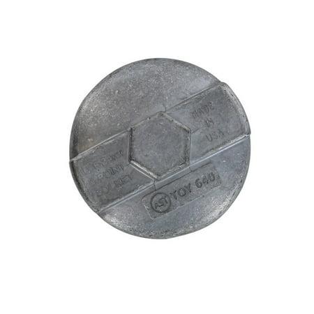 Assenmacher TOY640 Oil Filter Socket Wrench for Toyota and Lexus (Assenmacher Oil Filter Wrench Set)
