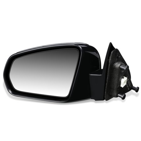 For 2007 to 2010 Chrysler Sebring OE Style Powered Driver / Left Side View Door Mirror 4657003Aa 08 09