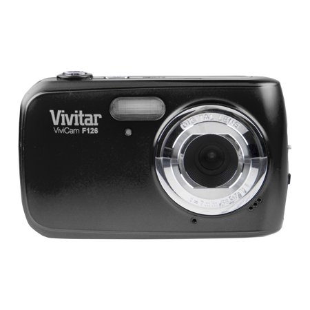 Vivitar 14.1 Megapixel Digital Camera with 1.8