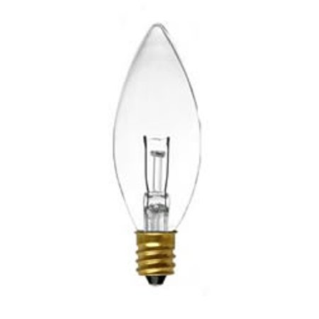 Replacement for DAMAR 3W CTC 3V 28MM replacement light bulb lamp
