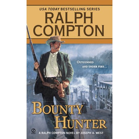 Bounty Hunter (Beth The Bounty Hunter)