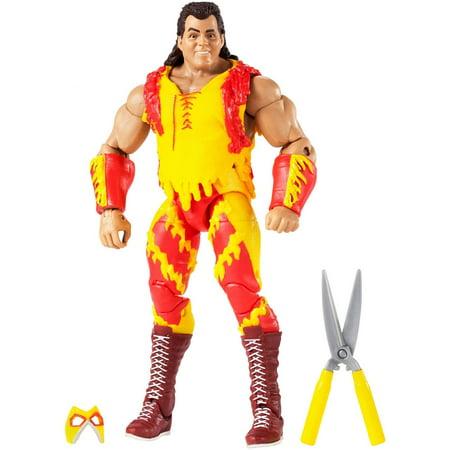 WWE Wrestlemania Brutus