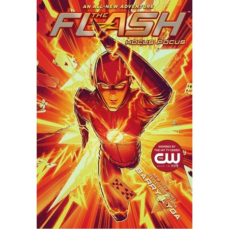 The Flash: Hocus Pocus : (The Flash Book 1)