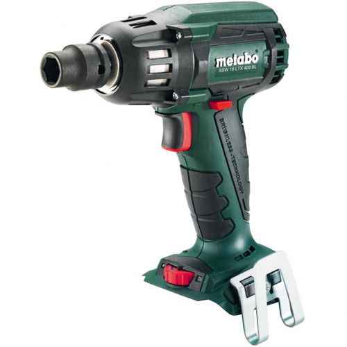 Metabo 602205890 18V Cordless Lithium-Ion 1/2 in. Square Impact Driver/Wrench (Bare Tool)