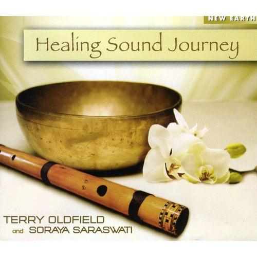Healing Sound Journey (Jewl)