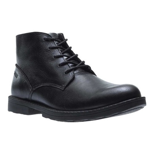 Men's Wolverine Bedford Soft Toe Chukka Boot by Wolverine