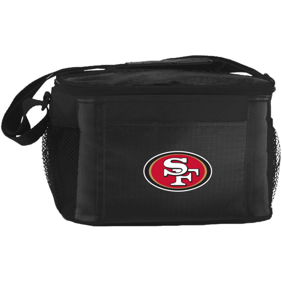 NFL San Francisco 49ers Lunch Tote