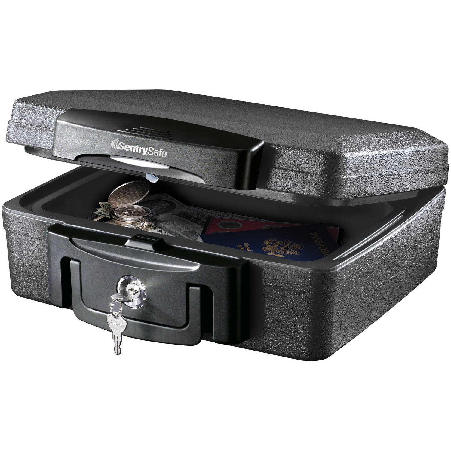 Small Waterproof Fire Chest