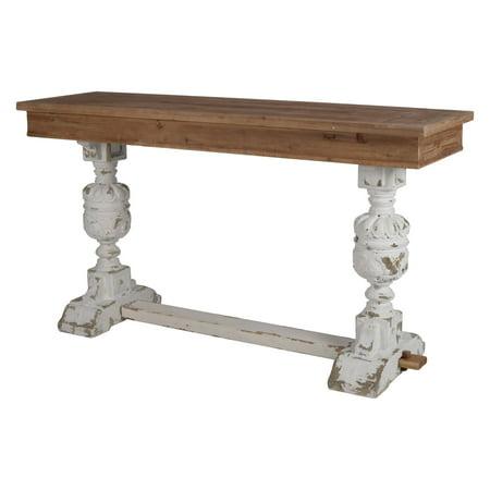 Outdoor Buffet Table (A & B Home Alcott Buffet)