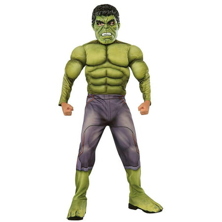 Thor: Ragnarok - Hulk Child Costume - Thor Mens Costume
