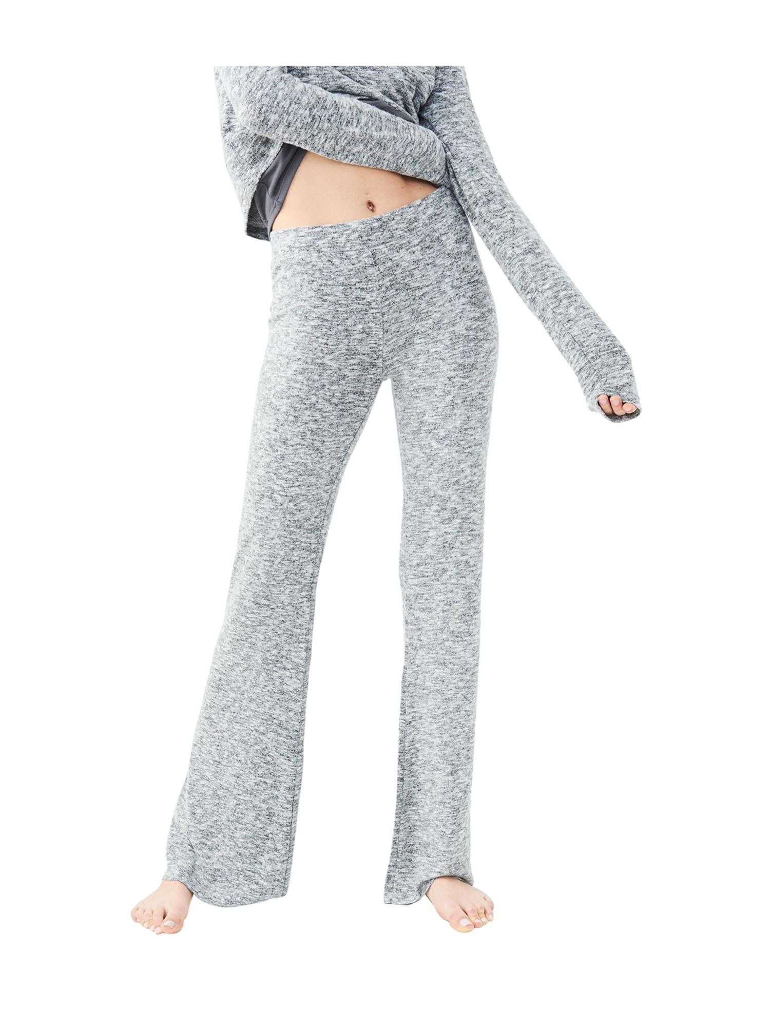 Aeropostale Juniors Flared Pajama Lounge Pants