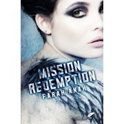 Mission Rédemption - eBook
