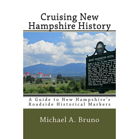 Cruising New Hampshire History : A Guide to New Hampshire's Roadside Historical Markers](Dover New Hampshire Halloween)