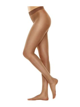 Hanes Womens Perfect Nudes Sheer To Waist Pantyhose Style-PN0002