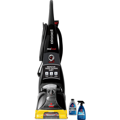 Bissell ProHeat Advanced Carpet Cleaner, 25A3W