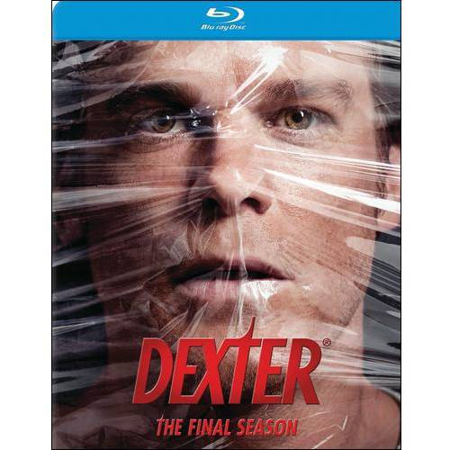 Dexter: The Complete Final Season (Blu-ray) (Widescreen)