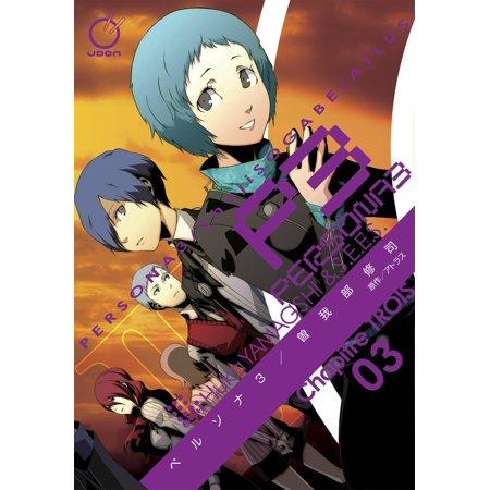 Persona 3, Volume 3
