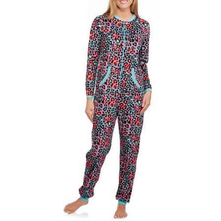 e76b451c0 Secret Treasures - Women s and Women s Plus Microfleece Sleepwear ...