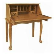 Chelsea Home Furniture Nolan Secretary Drop Leaf Desk