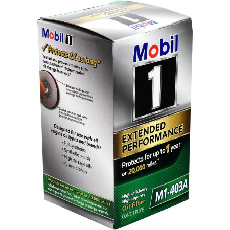 Mobil 1 M1-403A Extended Performance Oil Filter