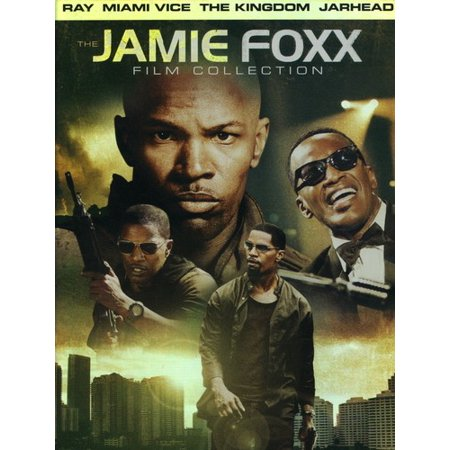 The Jamie Foxx Film Collection (DVD)