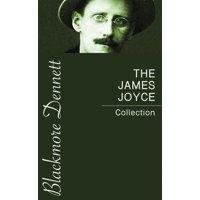 The James Joyce Collection - eBook