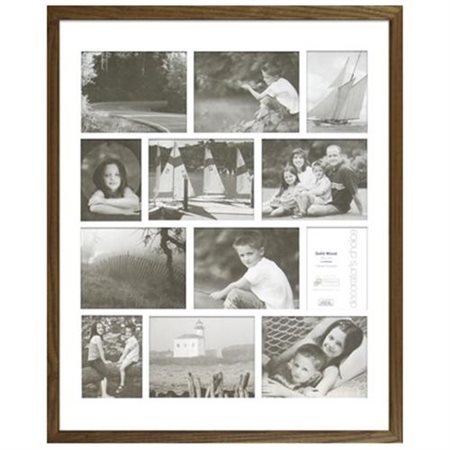 Timeless Frames Decorator's Choice Collage Twelve Photo Frame