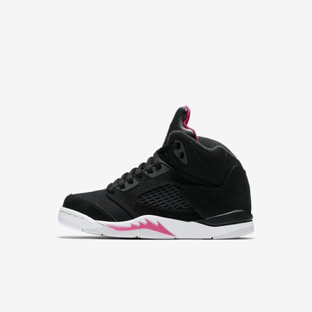 Nike Jordan Girl - Nike JORDAN 5 RETRO GP GIRL PRE SCHOOL Sneakers 440893-029