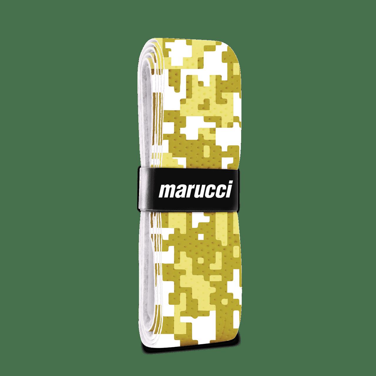 Marucci Bat Grip 1.75 mm - Gold Camo