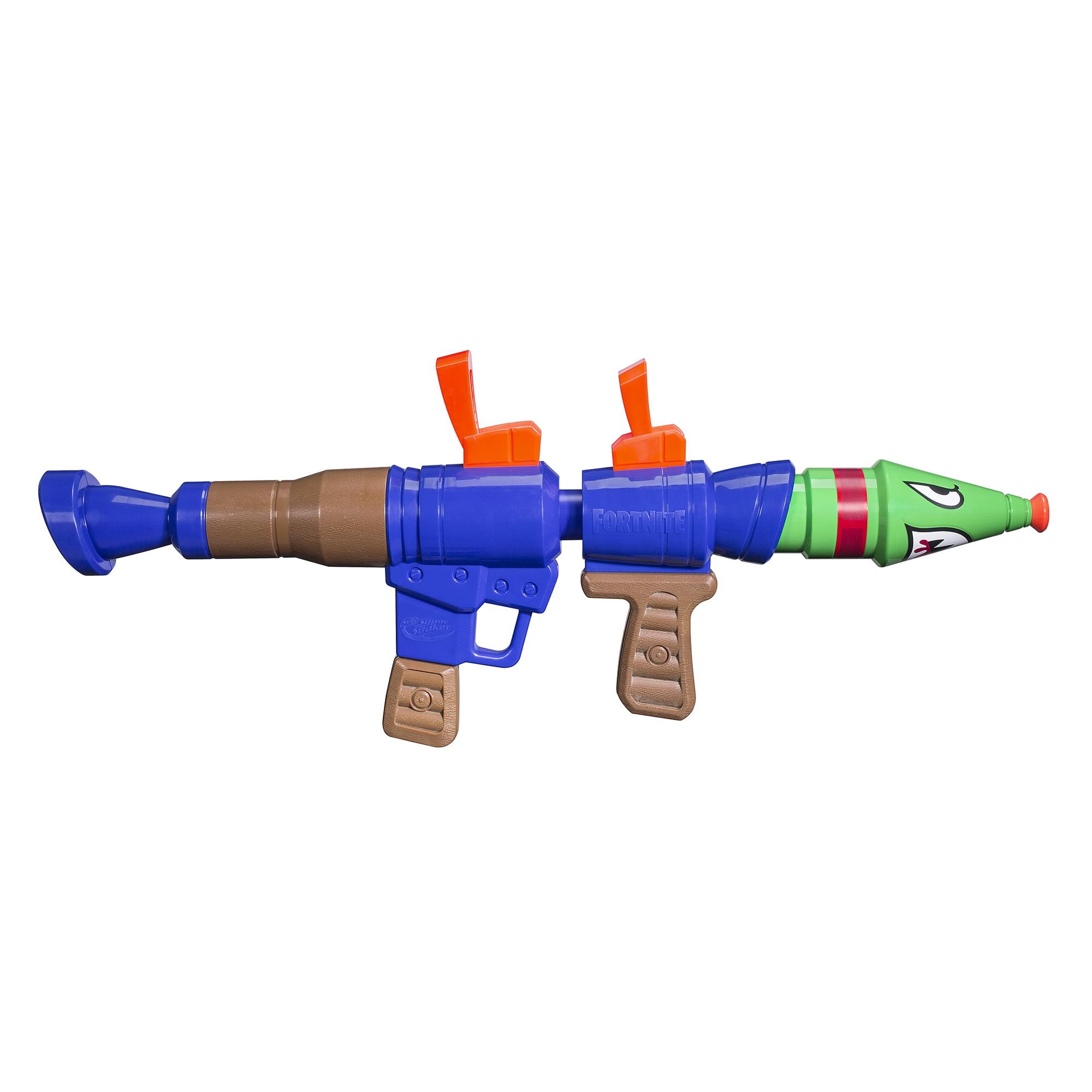 X-Shot Water Warfare-Fast-Fill Blaster Long Range Shooter 30ft 10m Gun Pistol