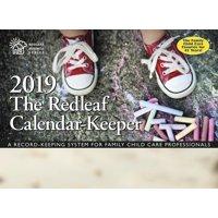 Redleaf Business: The Redleaf Calendar-Keeper 2019 (Other)