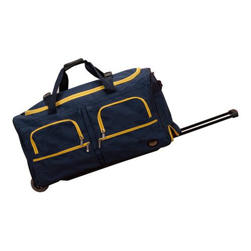 "Rockland Luggage 30"" Rolling Duffle Bag PRD330"