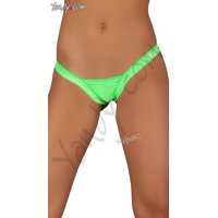Comfort V-Thong 1129SL Body Zone Black,Neon Pink,Red,Turquoise,White