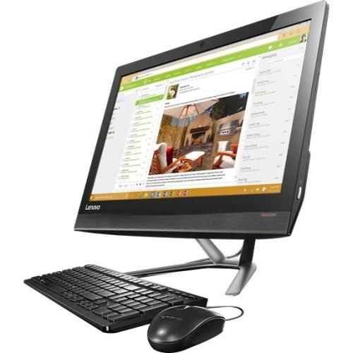 Lenovo Ideacentre 300-23acl F0bc0012us All-in-one Computer - Amd A-series A6-7310 2 Ghz - Desktop - 4 Gb Ddr3l Sdram Ram - 1 Tb Hdd - Dvd-writer Dvd-ram/±r/±rw - Amd Radeon R4 (f0bc0012us)