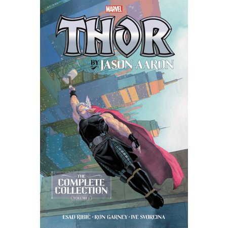 Thor by Jason Aaron: The Complete Collection Vol. 1 ()