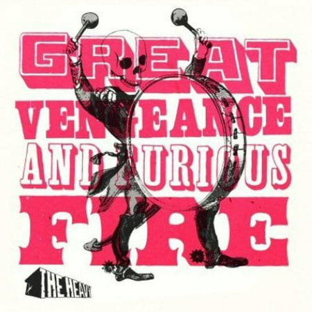 Great Vengeance and Furious Fire (Vinyl)