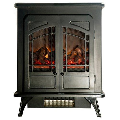 Yosemite Home Decor Evergreen Electric Stove