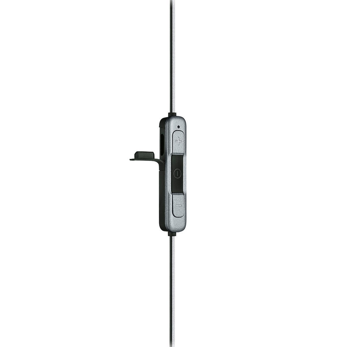 c2950ee683f JBL Reflect Mini 2 Wireless In-Ear Sport Headphones with Three-Button  Remote and Microphone (Black) - Walmart.com