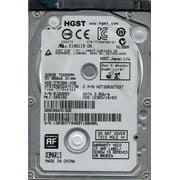 HTS725032A7E630 MLC: DA5182 P/N: 0J26083 HGST 320GB
