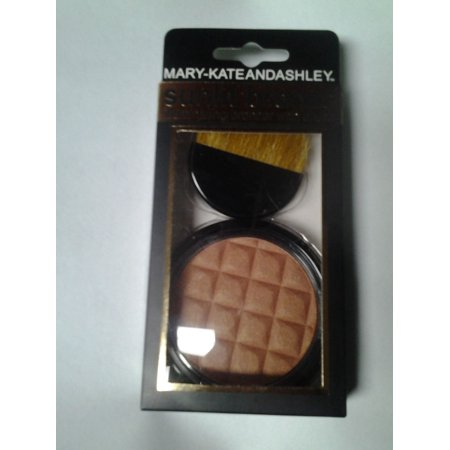 Mary Kate And Ashley Hot Halloween (Mary-Kate & Ashley Sunlit Bronze Illuminating Pressed Powder Bronzer with)