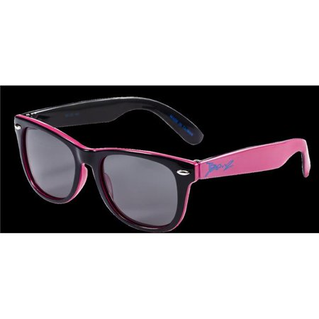 Kids Dual Polarised Sunglasses, Pink & (Polarised Sunglasses Price)