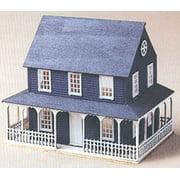 Dollhouse Dh-5: Cottage Kit