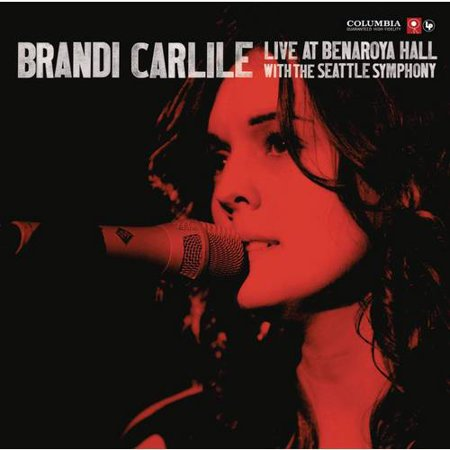 Live At Benaroya Hall With The Seattle Symphony