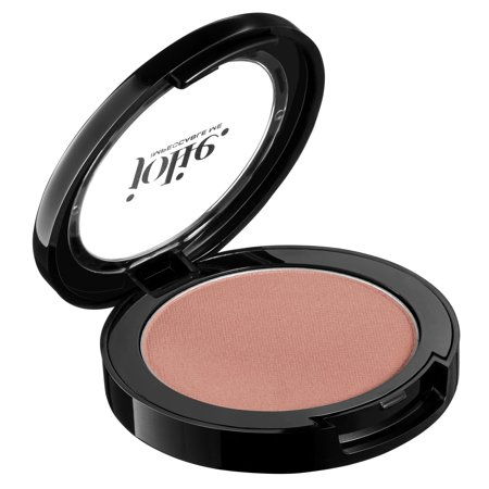- Mineral Blush Pressed Cheek Color (Teaberry)