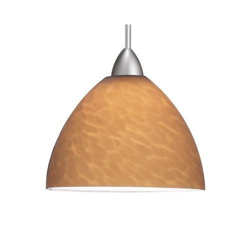 WAC Lighting MP-LED541 Artista Fabergé LEDme Canopy Mini Pendant