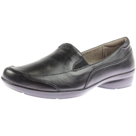 Naturalizer Womens Channing Comfort Insole Casual Loafers (Crock Classic)