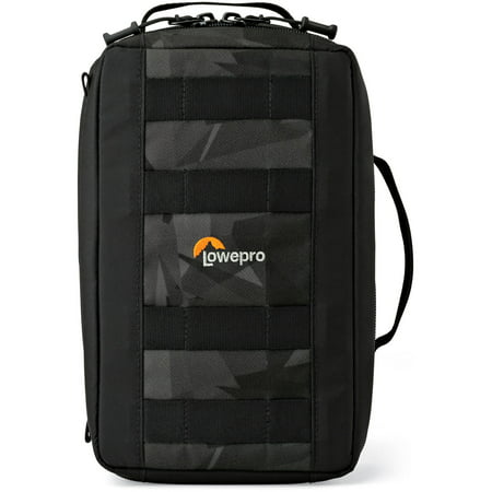 Lowepro ViewPoint CS 80 Case Case for DJI Spark, 360 Fly or 3 GoPro Action