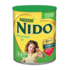 Nestle NIDO Pre-School 3+ Powdered Milk Beverage 1.76 lb. Canister
