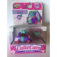 Cutie Car Shopkins Season 2, Single Pack Drifter Gift