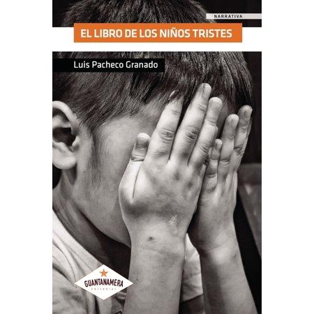 El libro de los niños tristes - eBook